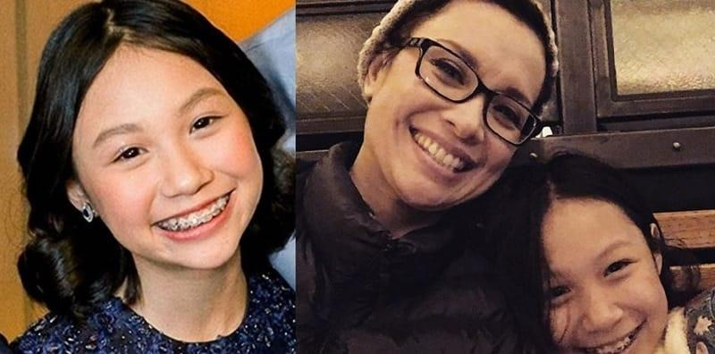 Lea Salonga talks about her parenting style now that her daughter is a teenager