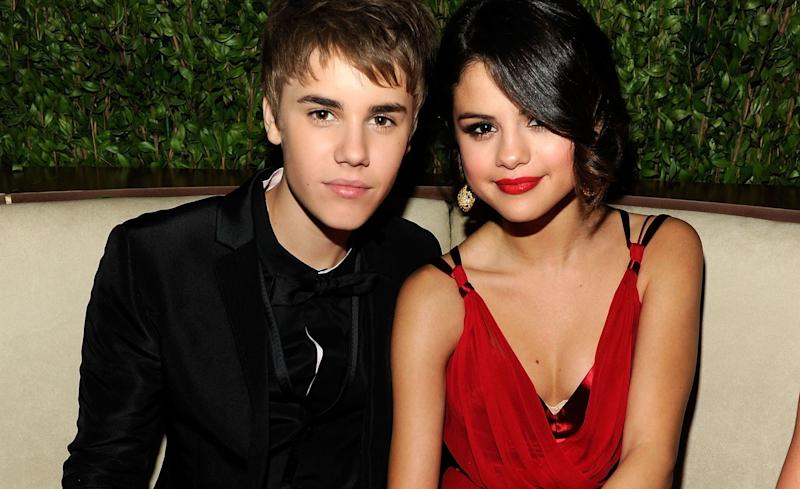 Justin Bieber Was a Groomsmen at His Father's Wedding—and Of Course Selena Gomez Was His Plus-One