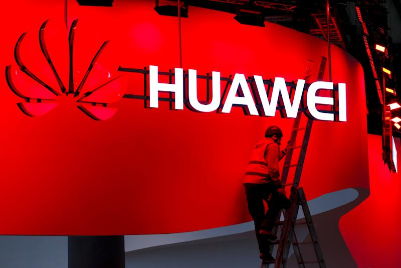 Canada's Decision on Huawei and 5G 'Some Ways Off,' Goodale Says