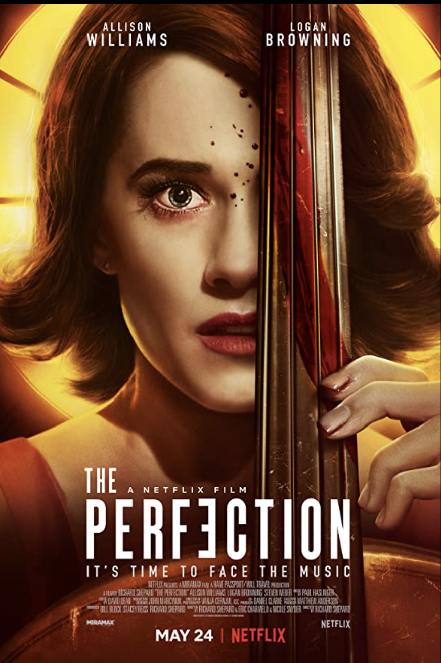 "<p>Charlotte is a troubled musical prodigy and Elizabeth is the new star student at her former school. But before long, they find themselves starting down a dangerous path with sinister results. This LGBTQ thriller will send shivers down your spine.</p><p><a class=""link rapid-noclick-resp"" href=""https://www.netflix.com/title/80211638"" rel=""nofollow noopener"" target=""_blank"" data-ylk=""slk:STREAM NOW"">STREAM NOW</a></p>"