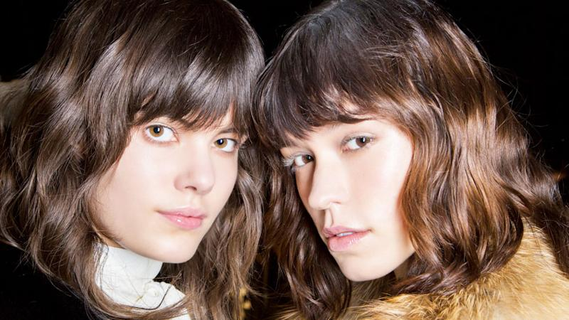 Foolproof Hair Tools For Styling Bangs