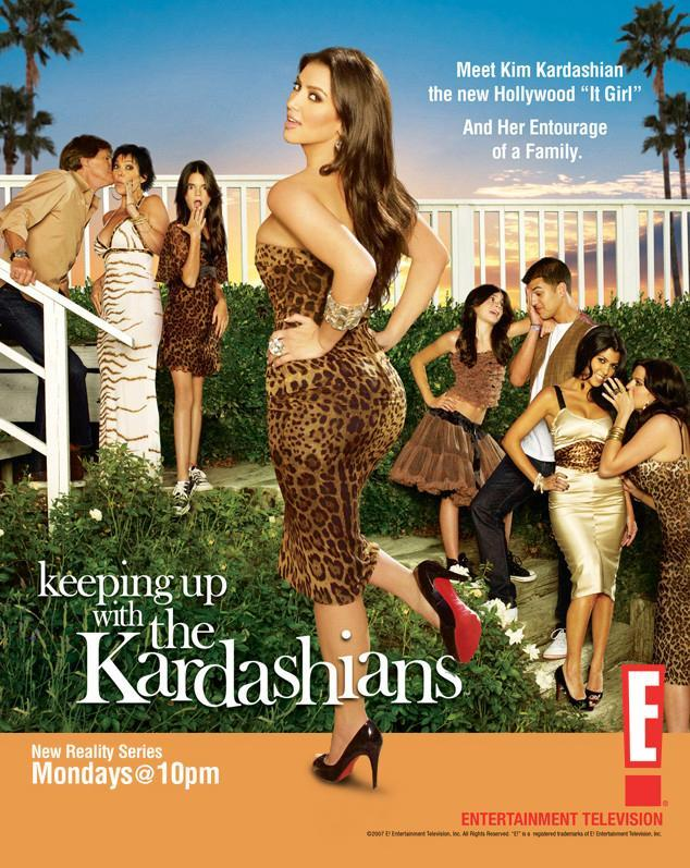 39 keeping up with the kardashians 39 then and now see how for 1st season of keeping up with the kardashians