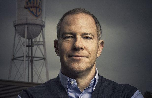 Toby Emmerich Extends Contract as Chairman of Warner Bros Pictures Group