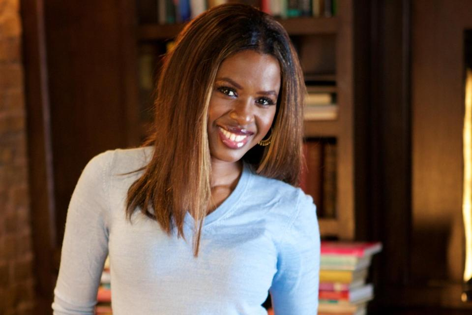 June Sarpong announced the event