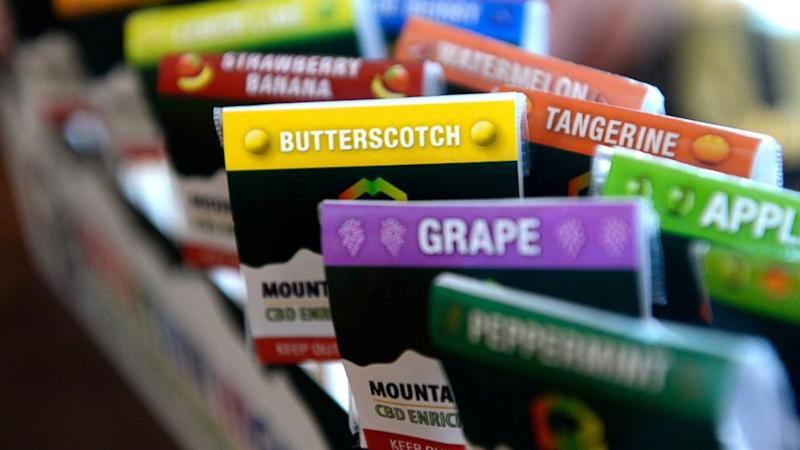 Colorado Shop Owners Can't Keep Marijuana Edibles in Stock
