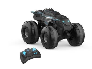 Spin Master's All-Terrain RC Batmobile will be available this Batman Day (Photo: Spin Master/Target)