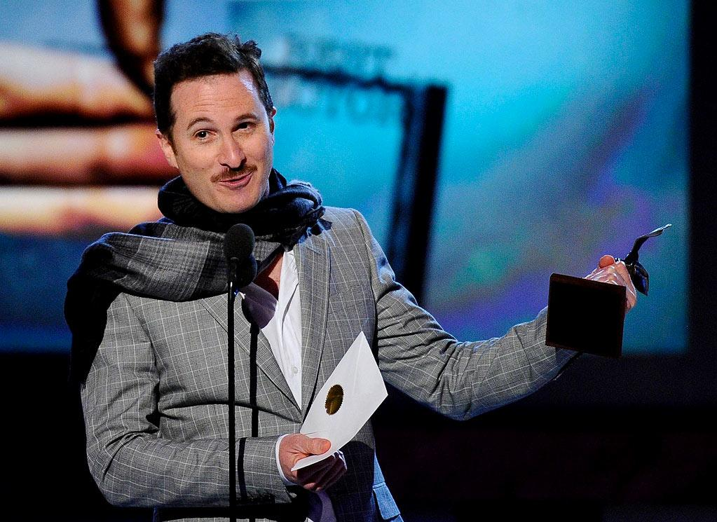 "BEST: Darren Aronofsky Wins Best Director —  While the big Oscar names at the show left smaller players out in the cold, we were admittedly happy to see Aronofsky win Best Director for ""Black Swan,"" especially since the Oscar went to ""King's Speech"" director Tom Hooper the next night. <a href=""http://www.televisionwithoutpity.com/show/award_shows/independent_spirit_awards_2011.php?__source=tw