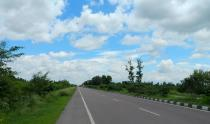 <p><strong>National Highway 30</strong> is 2,040 km long. It starts from Sitarganj in Uttarakhand and terminates at Ibrahimpatnam in Andhra Pradesh. It's considered the safest highway in India due to less less number of road accidents. NH-30 runs through the states of Uttarakhand, Uttar Pradesh, Madhya Pradesh, Chhattisgarh, Telangana and Andhra Pradesh.</p>