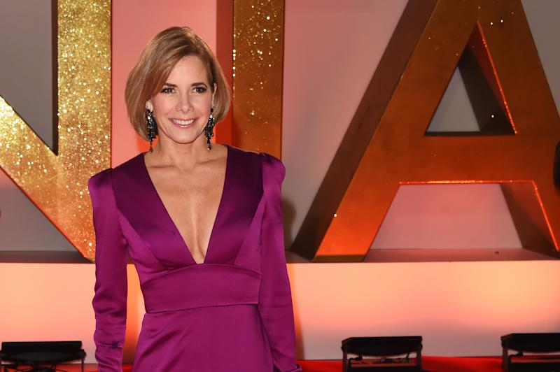 Dame Darcey Bussell stepped down from the BBC One show in April after serving as a judge for seven series (Credit: David M. Benett/Dave Benett/Getty Images)