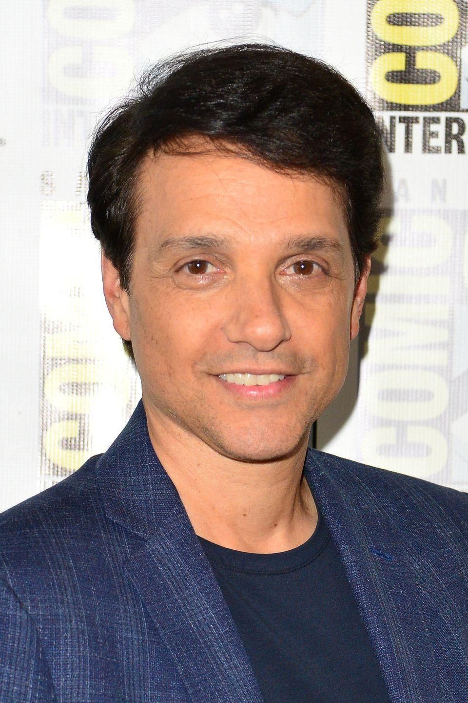 <p>Macchio is currently starring in <em>Cobra Kai,</em> a sequel television series to <em>The Karate Kid. </em>Outside of acting, he came in fourth on <em>Dancing with the Stars. </em></p>