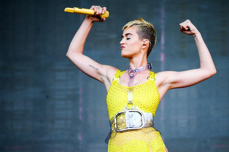 Katy Perry Is Rightfully Proud That She's Getting $25 Million to Judge 'American Idol'