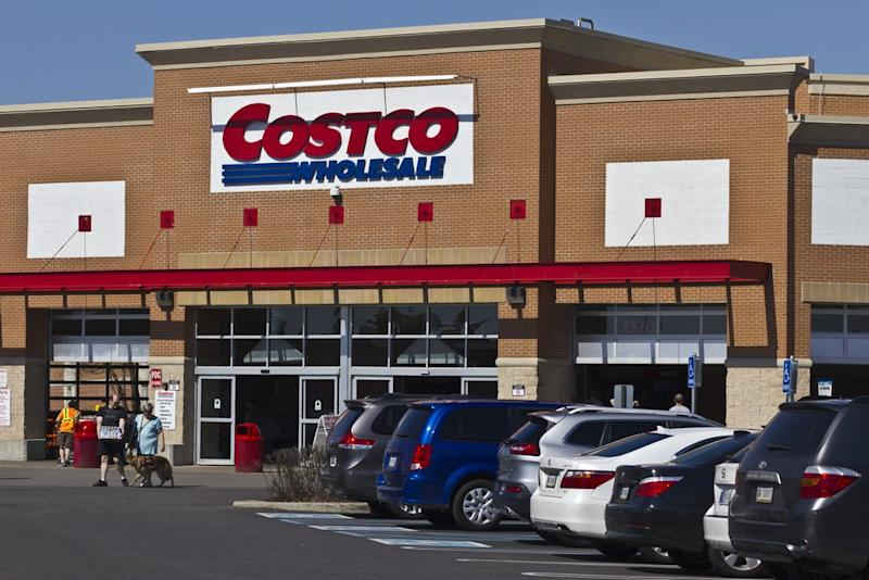 Costco Car Buying >> The One Incredible Perk Of Buying Your Car Through Costco