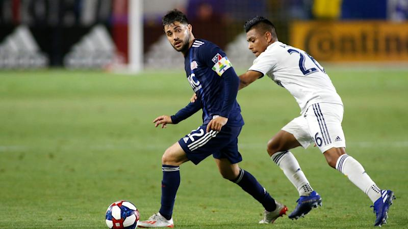 MLS is better than Europe thinks - Carles Gil