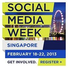 Social Media Week: Open and Connected