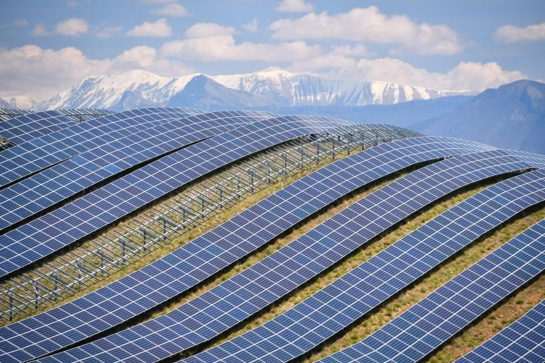 Policies that recognise the true social cost of fossil fuel pollution -- on health, productivity and the environment -- make renewable energy such as solar and wind more competitive