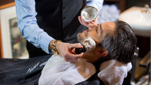 Top Barbers in Singapore for that Perfect Grooming Experience