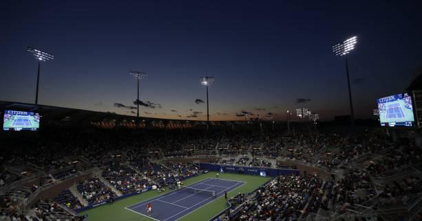 US Open - Le gouverneur de New York autorise la tenue de l'US Open