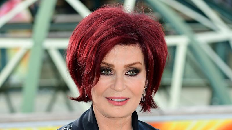 Sharon Osbourne quarantining following granddaughter's Covid-19 diagnosis