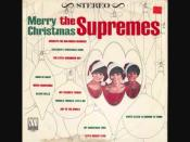 "<p>The Supremes released this reindeer-inspired song in 1965 for their holiday album, <em>Merry Christmas</em>.</p><p><a href=""https://www.youtube.com/watch?v=0acyD5iEaPU"" rel=""nofollow noopener"" target=""_blank"" data-ylk=""slk:See the original post on Youtube"" class=""link rapid-noclick-resp"">See the original post on Youtube</a></p>"