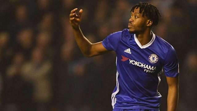 <p>Time spent on the bench this season: <strong>1 day, 12 hours and 48 minutes</strong></p> <br><p>Antonio Conte has been pretty generous in allowing some of his younger players to have a more prominent role in the first team this season, but one starlet that has barely moved from his seat on the subs' bench is Nathaniel Chalobah.</p> <br><p>Finally back at the Blues after four consecutive seasons away on loan at various sides, the elegant midfielder has made eight cameo appearances from the bench in the Premier League this season, the rest of the time simply making up the numbers.</p>
