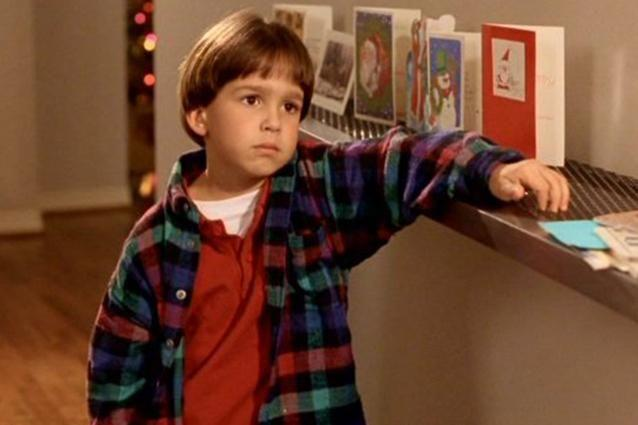 <p>Lloyd played the adorable Charlie in The Santa Clause, alongside Tim Allen. The film followed divorcé Scott Calvin (Allen) who discovers he's magically taking Santa's place after accidentally killing him on Christmas Eve.</p>