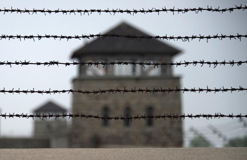 The Universal Declaration of Human Rights was signed in 1948, three years after the end of WWII revealed the horrors of the Nazi death camps