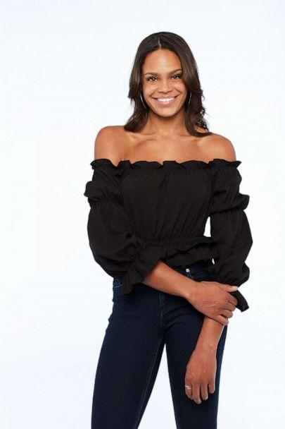 PHOTO: Michelle is a contestant on 'The Bachelor.' (Craig Sjodin/ABC)