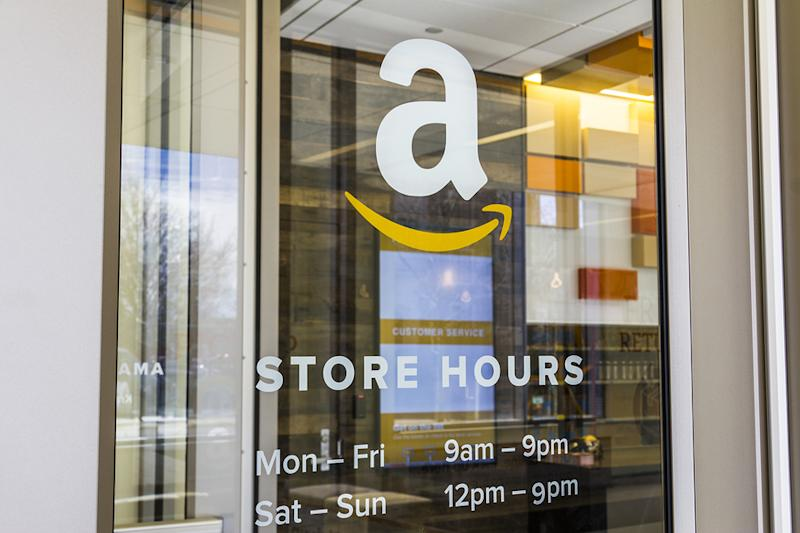 The Zacks Analyst Blog Highlights: Amazon, Procter & Gamble, Chevron, United Parcel Service and Raytheon