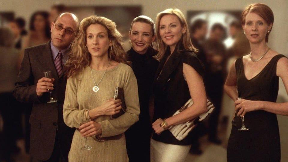 We couldn't help but wonder, was this one of the best TV shows of the '90s?