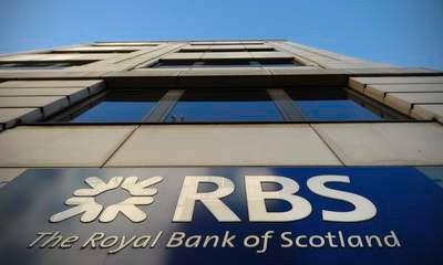 RBS: Cable Still Wants Public To Get Shares