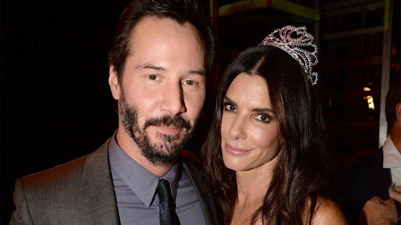 Inside Keanu Reeves and Sandra Bullock's Enduring Friendship