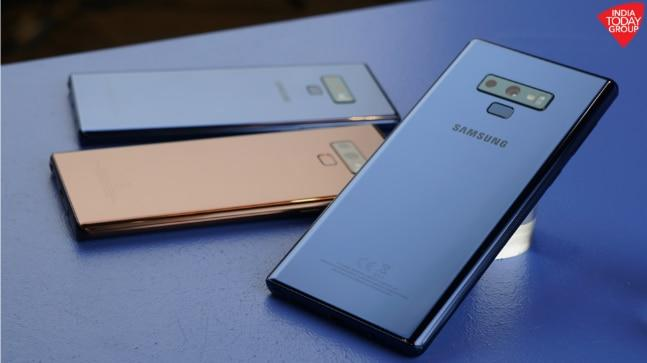 The company has already announced the pricing and availability of the Galaxy Note 9 ahead of launch.