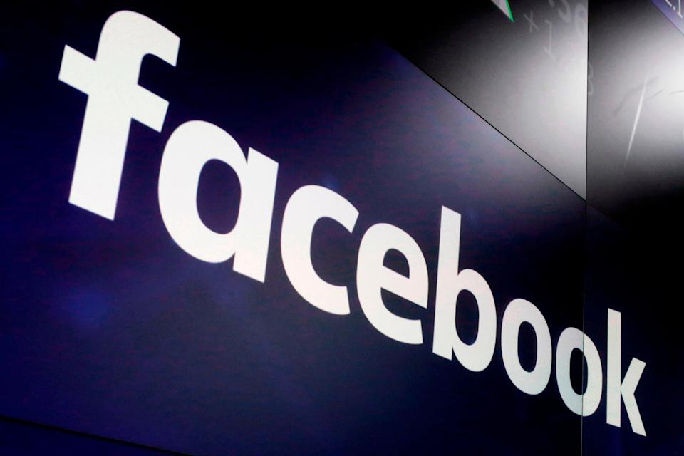 Facebook-Academics Shut Out (Copyright 2019 The Associated Press. All rights reserved.)
