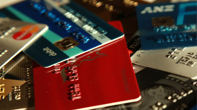 Consumers careful with cards