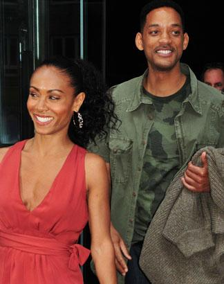 Will Smith And Jada Pinkett's Children 'Torn Apart' By Divorce