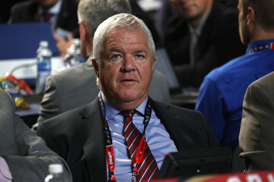 Dale Tallon has some explaining to do. (Getty Images)