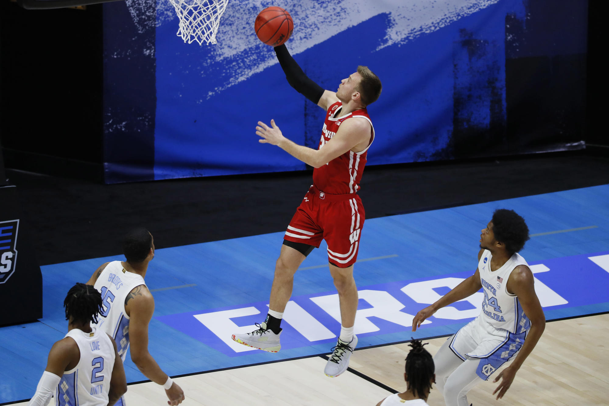 Wisconsin Badgers Basketball | Bleacher Report | Latest News, Scores, Stats and Standings
