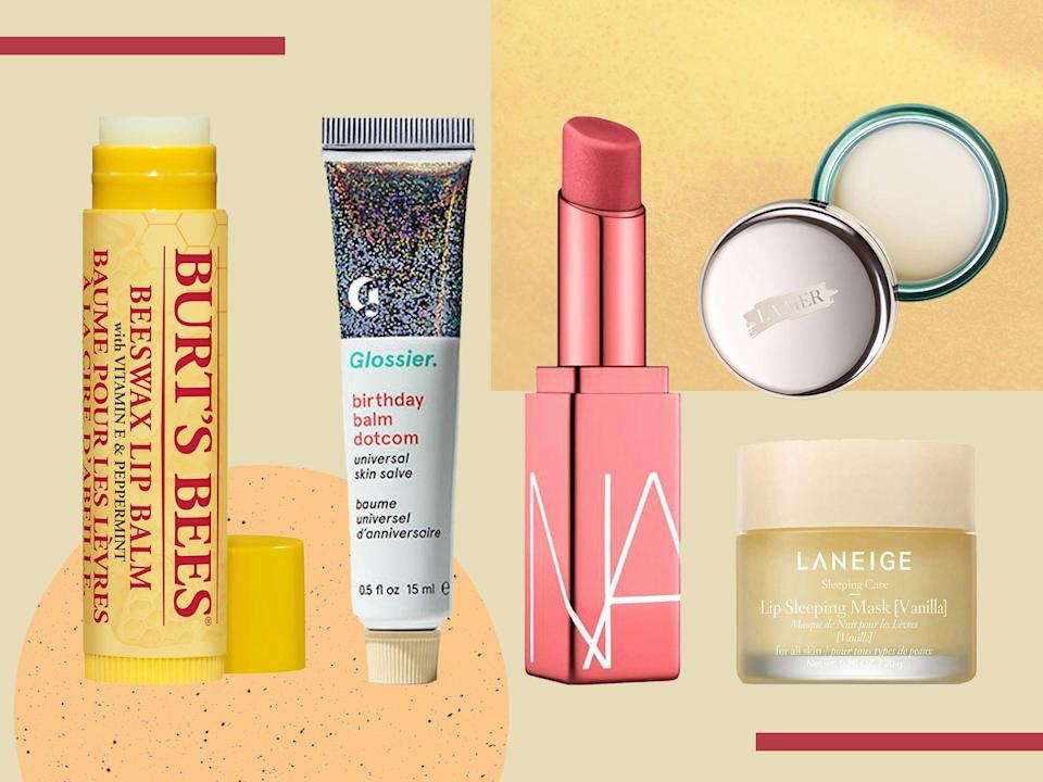We tested a range of budget-friendly and luxury balms to find the solution to our winter woes (iStock/The Independent)