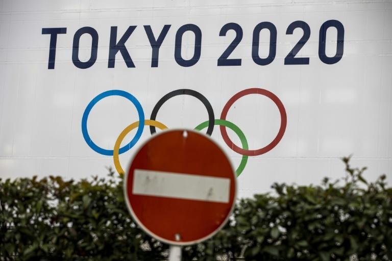 Organisers and government officials insisting the Tokyo Games can be held safely this summer