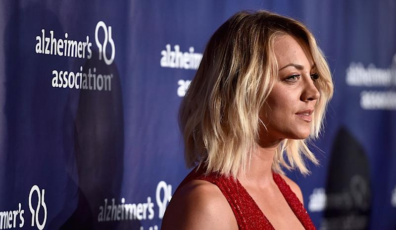 Kaley Cuocos Plastic Surgery Admission May Have Positive Impact