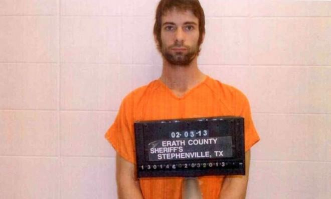 Eddie Ray Routh is suspected of shooting and killing former Navy SEAL Sniper Chris Kyle and another man at a Texas shooting range.
