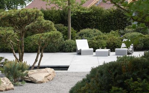 Matt Keightley MSGD won The Judges' Award in the SGD Awards 2017 - Credit: Features Scan