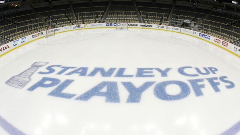 NHL playoffs schedule 2017: Standings, bracket for postseason
