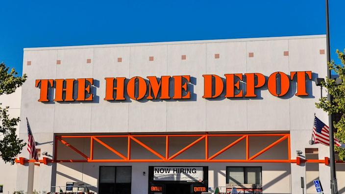The Home Depot Price Match
