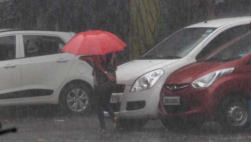 Punjab Rains: Schools And Colleges to Remain Shut Tomorrow
