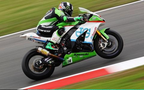 British Superbike Championship at Brands Hatch - Credit: Ker Robertson /Getty Images Europe
