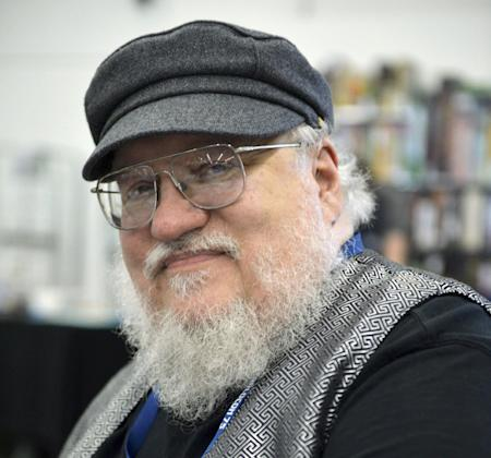 'Game of Thrones' show was not good for me: George RR Martin