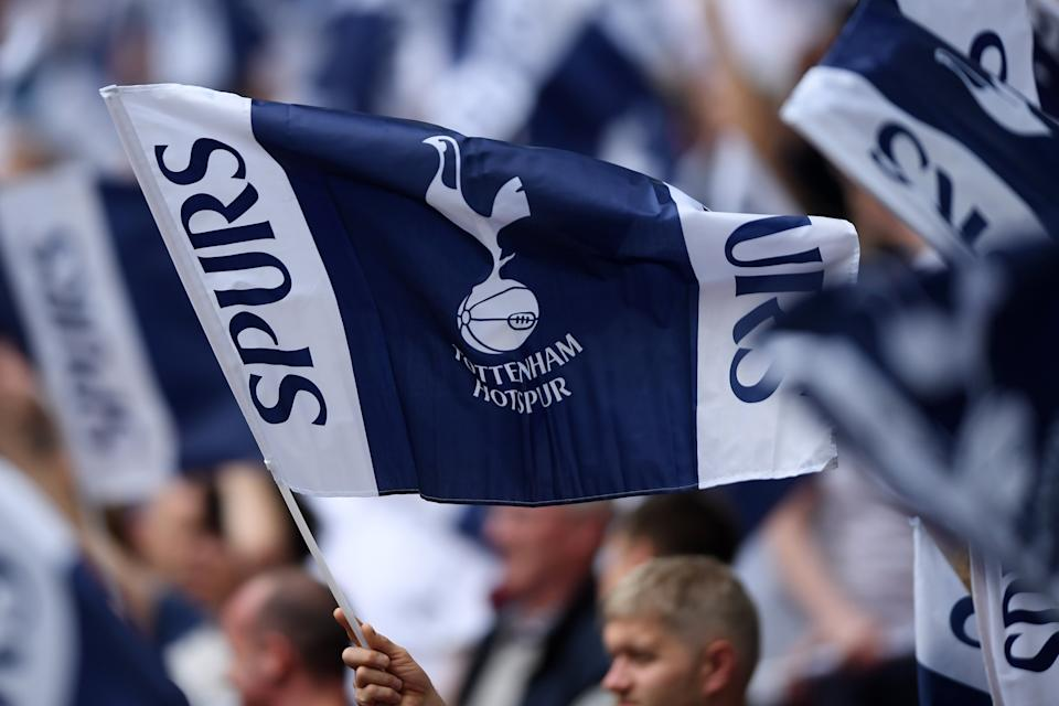 Tottenham Hotspur FC via Getty I