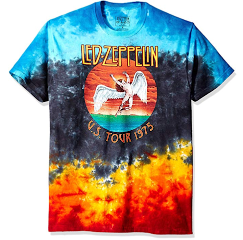 Led Zeppelin Shirt