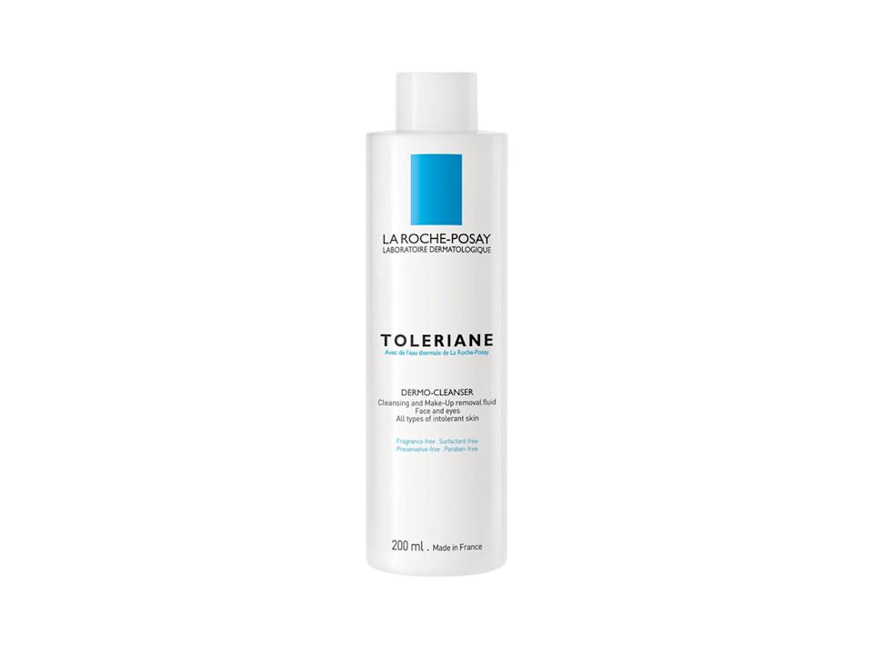 This no frills cleanser is perfect if you're sensitive, acne-prone or drylookfantastic